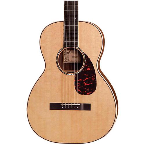 Larrivee P-09 Rosewood Select Series Parlour Acoustic Guitar Natural Rosewood