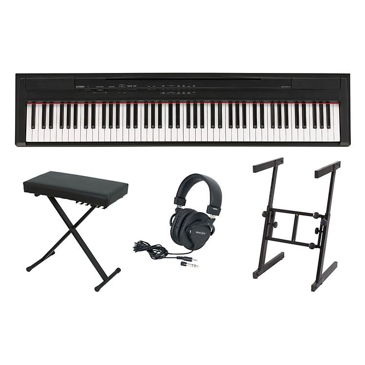 YamahaP-105 Keyboard Package 2