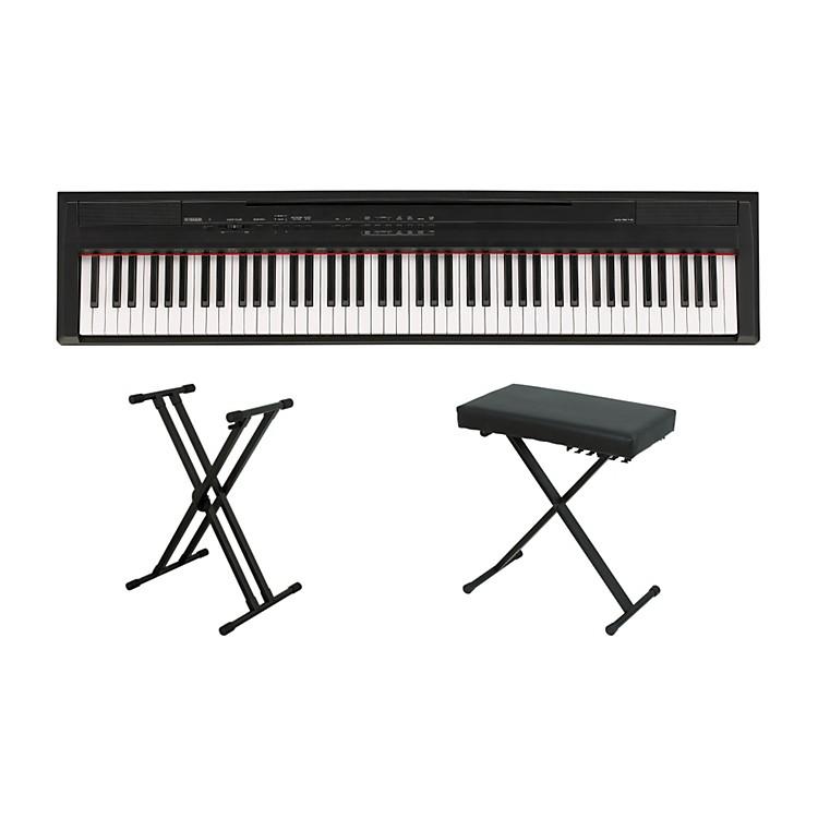 YamahaP-105 Keyboard Package 3