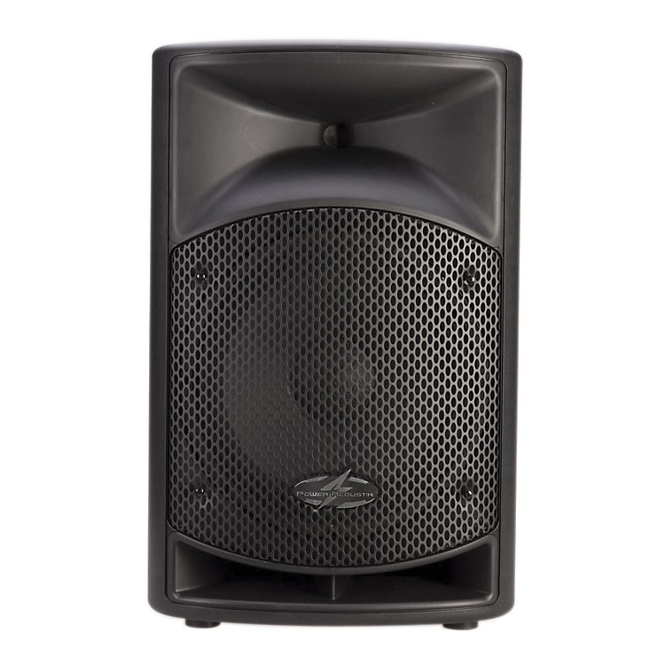 Power Acoustik P-12A Powered 12