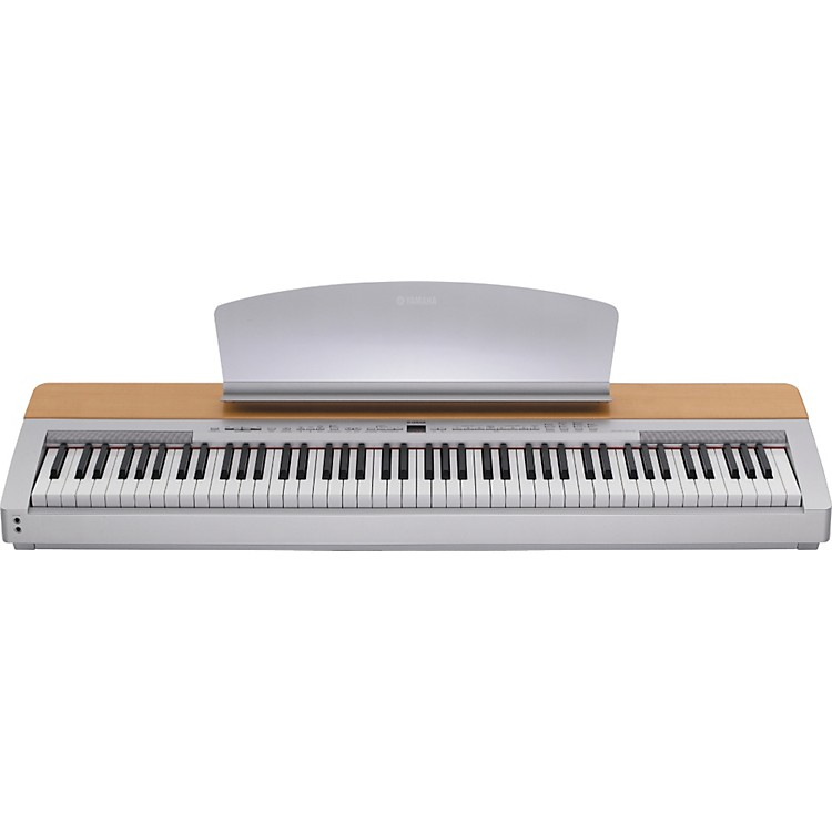 Yamaha p 140 contemporary digital piano musician 39 s friend for Yamaha p85 contemporary digital piano