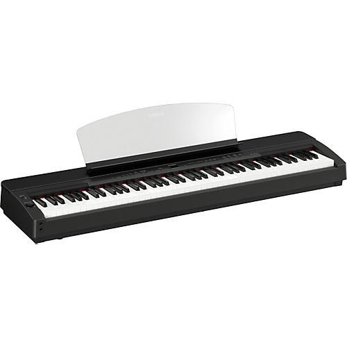 Yamaha P-155B Contemporary Digital Piano