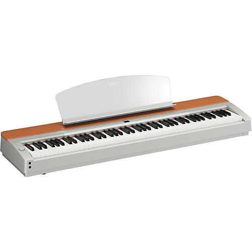 Yamaha P-155S Contemporary Digital Piano - Silver