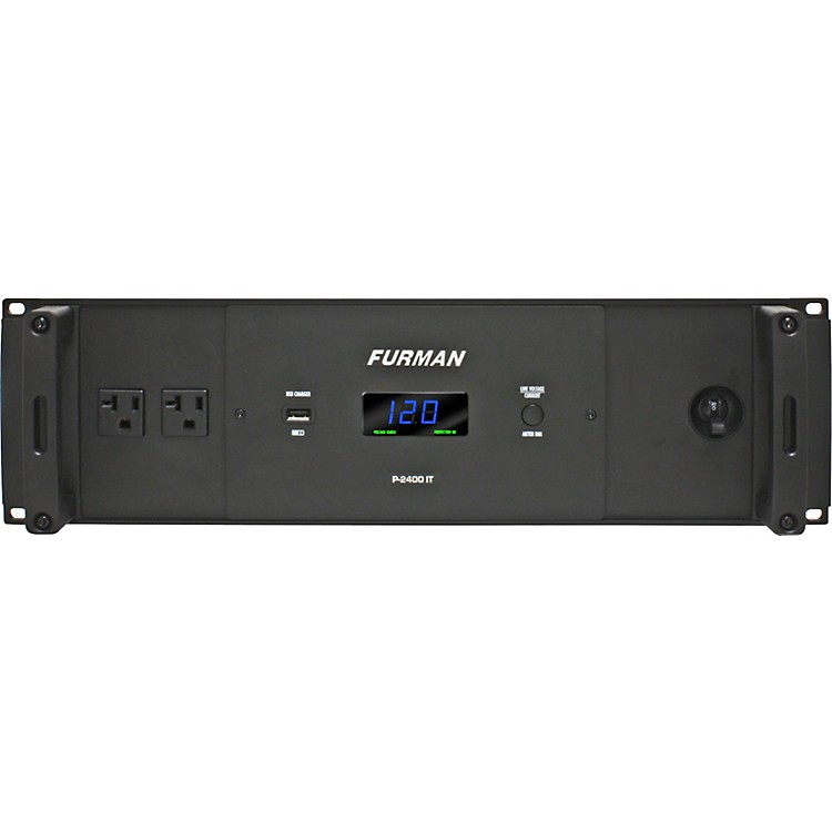 FurmanP-2400 IT Symmentrically Balanced Power Conditioner
