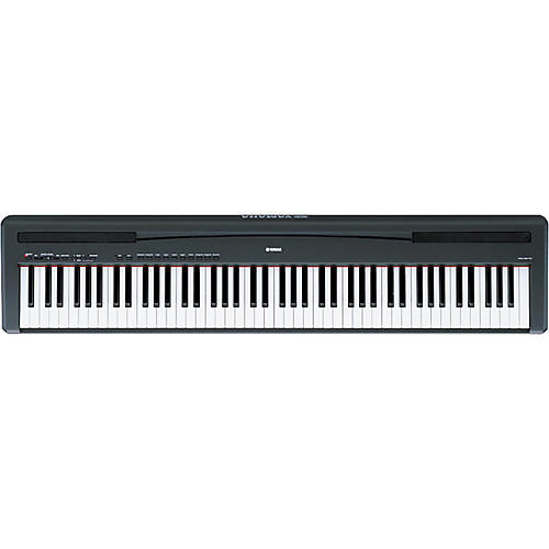 yamaha p 85 contemporary digital piano musician 39 s friend