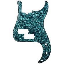 D'Andrea P-Bass Pickguard Aqua Pearl