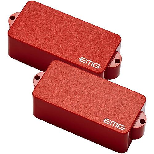 EMG P Set Active Bass Pickup Set-thumbnail