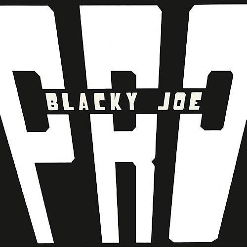 Alliance P.R.O. - Blacky Joe