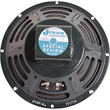 "Jensen P10R 25 Watt 10"" Replacement Speaker 8 Ohm"
