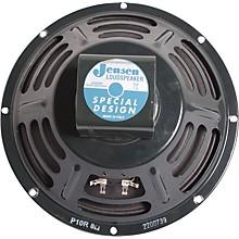 """Jensen P10R 25 Watt 10"""" Replacement Speaker"""