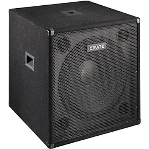 Crate P118S 18