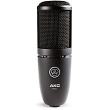 Open BoxAKG P120 Project Studio Condenser Microphone