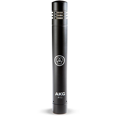 AKG P170 Project Studio Condenser Microphone-thumbnail