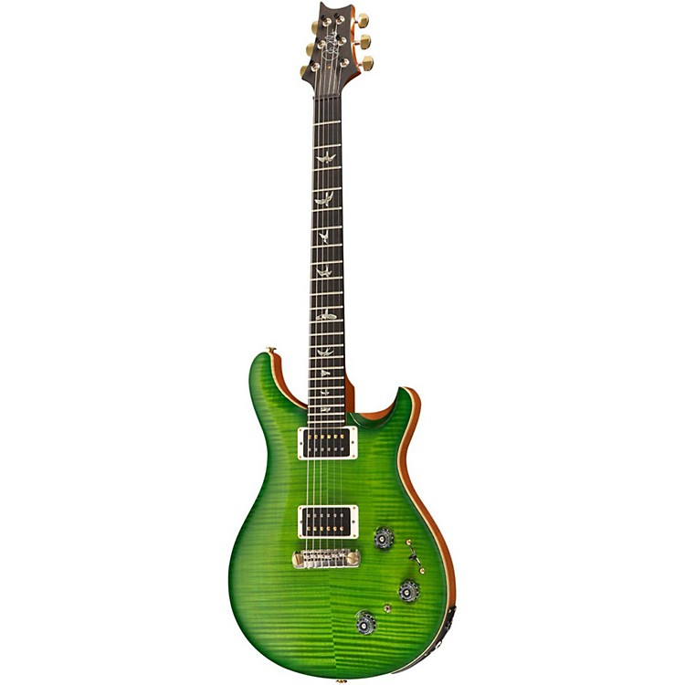 PRS P22 Flame Artist Package Electric Guitar