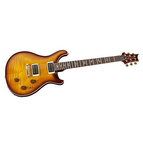 PRS P22 Flame Maple Top Electric Guitar-thumbnail