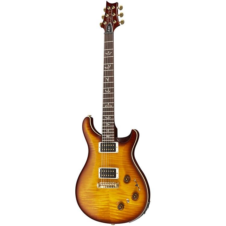PRSP22 Flame Maple Top Electric GuitarGold BurstHybrid Hardware