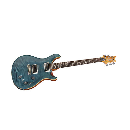 PRS P22 Pattern Regular Neck Flame 10-Top Electric Guitar