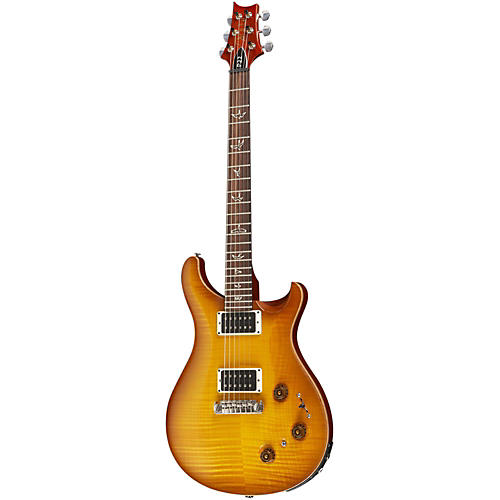 PRS P22 Pattern Regular Neck Flame 10-Top Electric Guitar