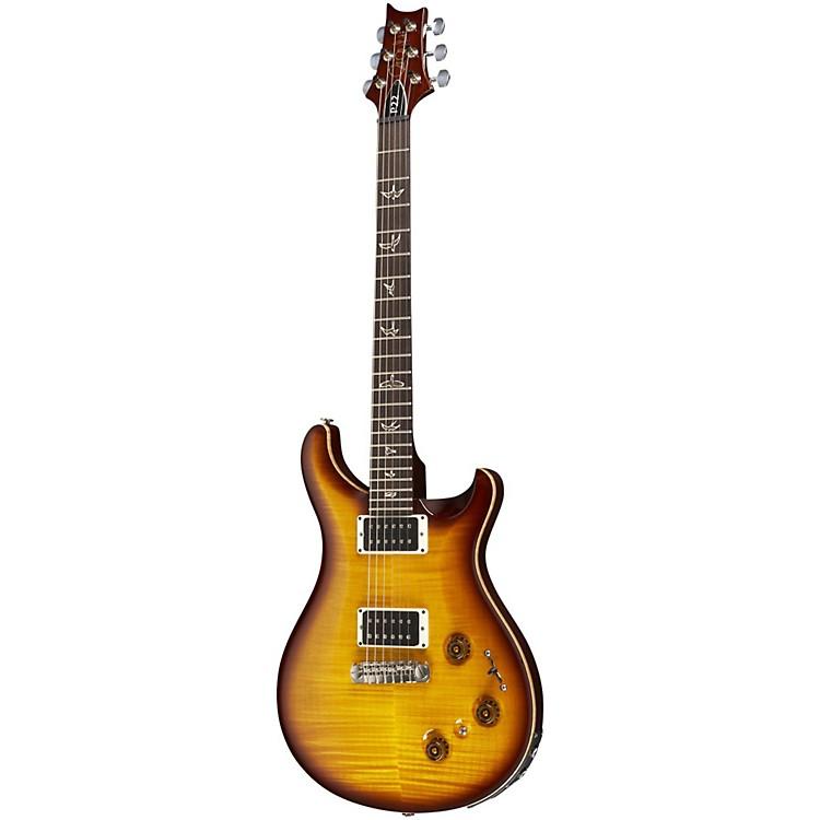 PRSP22 Pattern Regular Neck Flame 10-Top Electric GuitarMccarty Sunburst