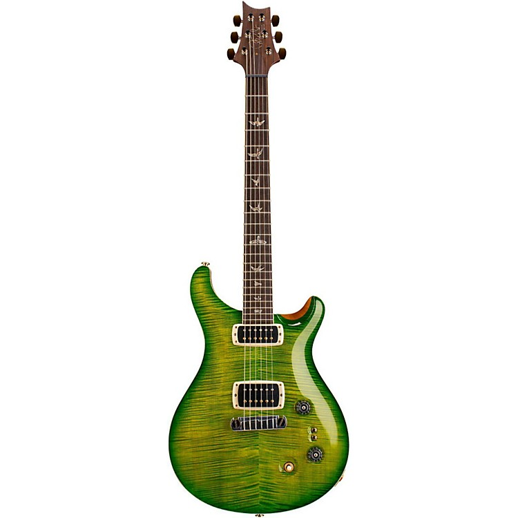 PRSP22 Pattern Regular Neck Quilt 10-Top Electric GuitarArmando'S Amethyst
