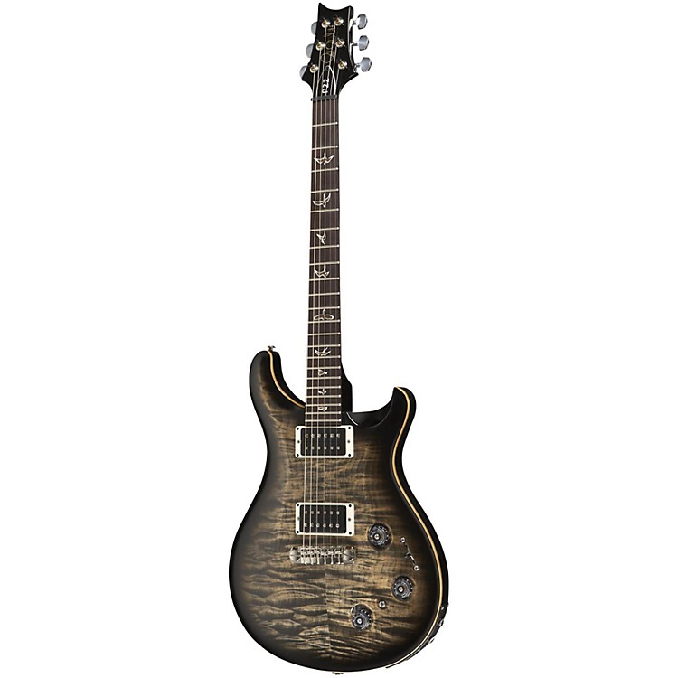 PRS P22 Pattern Regular Neck Quilt 10-Top Electric Guitar