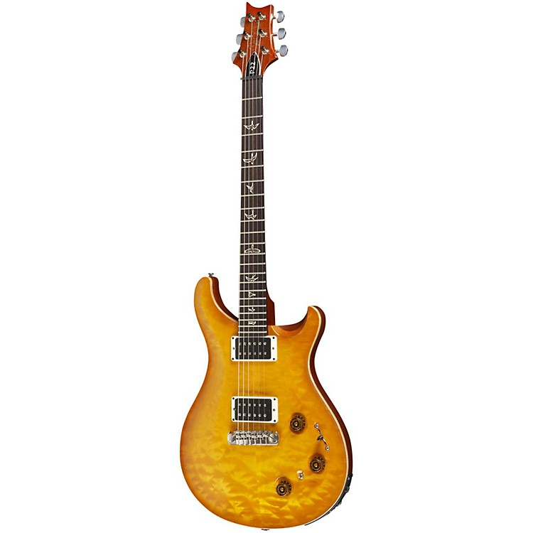 PRS P22 Pattern Regular Neck Quilt 10-Top Electric Guitar Mccarty Sunburst