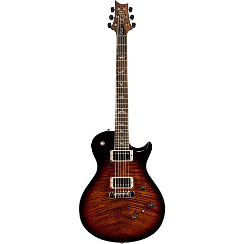 Prs p artist package carved figured maple top