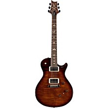"PRS ""P245 Carved Figured Maple 10 Top with Nickel Hardware Solidbody Electric Guitar"