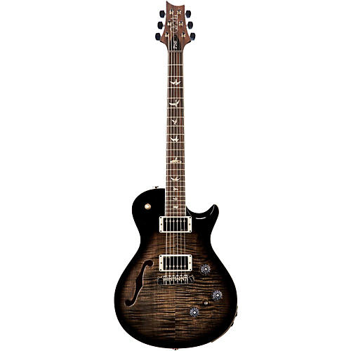 prs p245 semi hollow electric guitar charcoal burst musician 39 s friend. Black Bedroom Furniture Sets. Home Design Ideas
