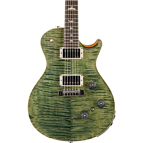PRS P245 with Piezo Carved Figured Maple Top Bird Inlay-thumbnail