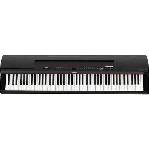 Yamaha P255 88 Key Digital Piano Black