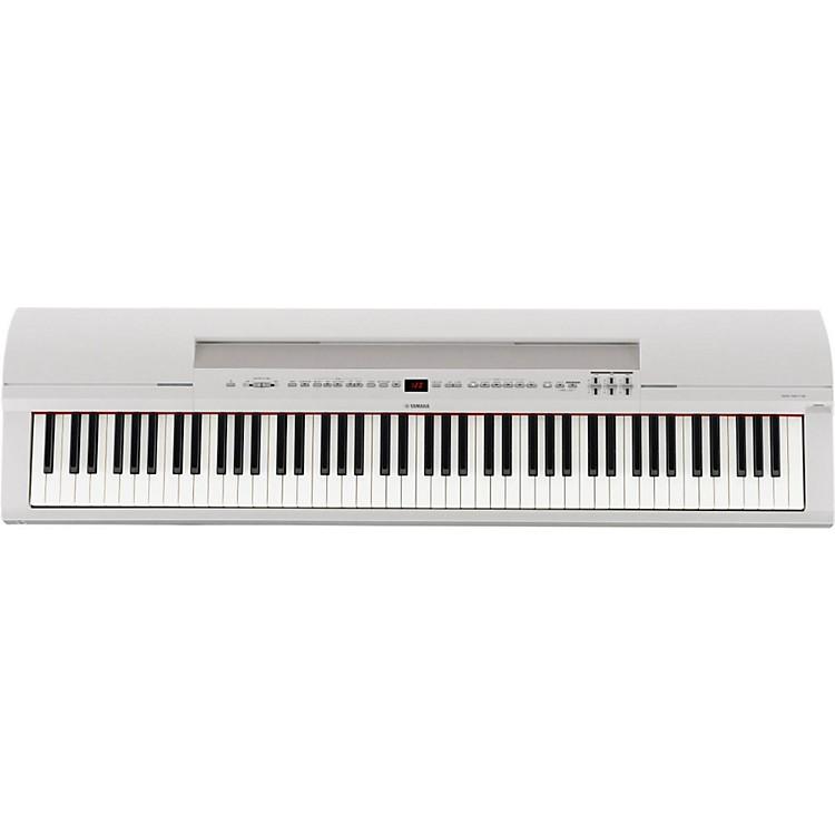 YamahaP255 88 Key Digital PianoWhite