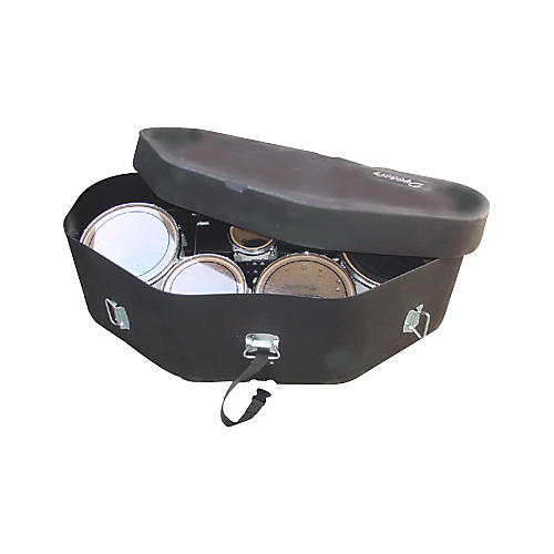 Dynasty P30 MPCO234 Quad Case for Marching Toms-thumbnail