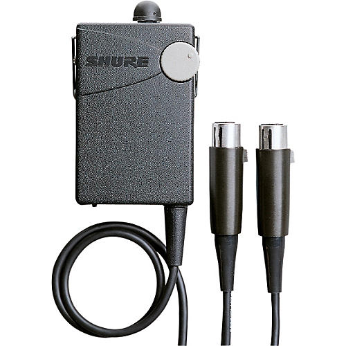 Shure P4MHWE1 HARDWIRE IN EAR MONITOR