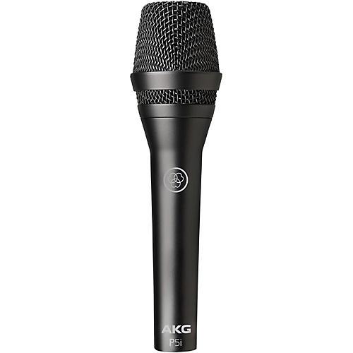 AKG P5i Handheld Vocal Microphone-thumbnail
