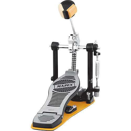 Mapex P750A Chain Drive Pedal with Stabilizer Plate