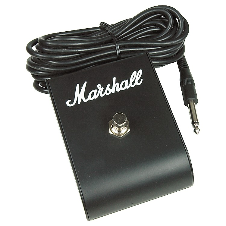 Marshall P801 Single Footswitch