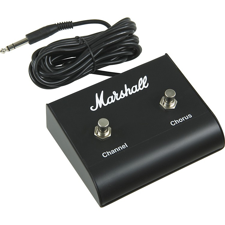 MarshallP803 2-Way Footswitch
