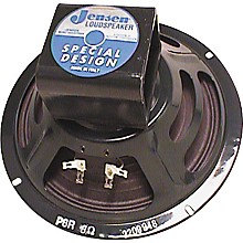 "Jensen P8R 25W 8"" Replacement Speaker 4 Ohm"