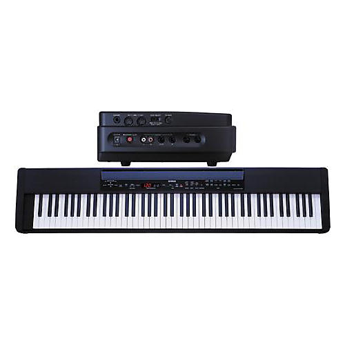 yamaha p90 professional portable stage piano musician 39 s friend. Black Bedroom Furniture Sets. Home Design Ideas