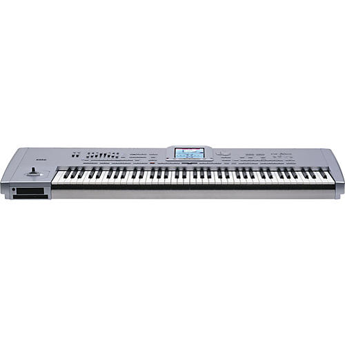 Korg PA1X PRO 76-Key Professional Arranger Keyboard