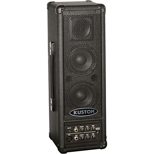 Kustom PA PA40 Battery Powered Personal PA Speaker with Bluetooth-thumbnail
