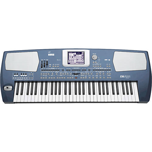 Korg PA500-ORT 61 Key Arranger Oriental Version