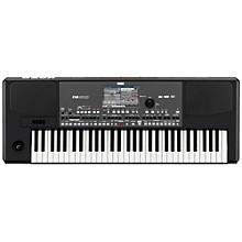 Korg PA600 Arranger Keyboard Level 2 Regular 190839150202