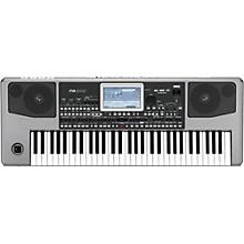 Korg PA900 61-Key Pro Arranger Keyboard Level 2  888365516455