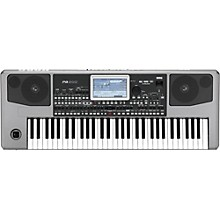 Korg PA900 61-Key Pro Arranger Keyboard Level 2  888365593067