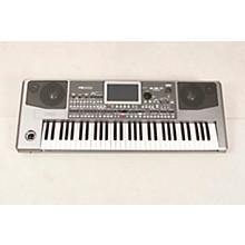 Korg PA900 61-Key Pro Arranger Keyboard Level 3 Regular 888366064115