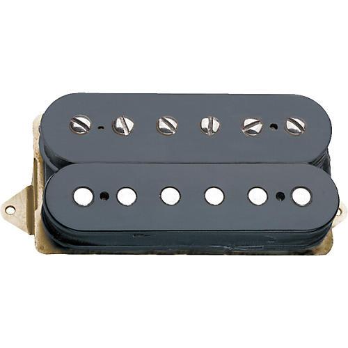 DiMarzio PAF DP103 Humbucker 36th Anniversary Guitar Pickup Black Metal Regular Spacing