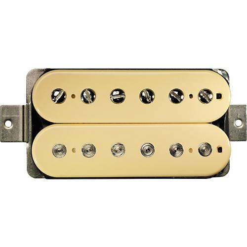 DiMarzio PAF DP103 Humbucker 36th Anniversary Guitar Pickup Cream ...