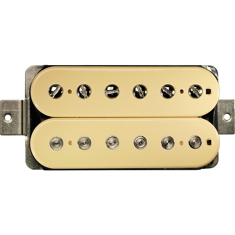 DiMarzioPAF DP103 Humbucker 36th Anniversary Guitar PickupGold CoverRegular Spaced
